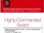 Jamieson I 2008 Establishing dedicated education units for undergraduate nursing student - highly commended award.pdf
